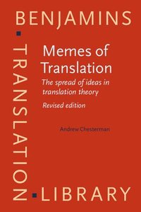 Memes of Translation