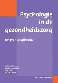 Psychologie in de Gezondheidszorg (inbunden)