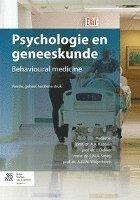 Psychologie En Geneeskunde (inbunden)