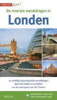 De mooiste wandelingen in Londen (h�ftad)
