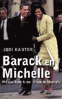 Barack en Michelle / druk 2 (h�ftad)
