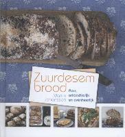 Zuurdesembrood / druk 1 (kartonnage)