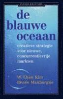 De blauwe oceaan / druk 12 (inbunden)