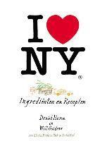 I love New York / druk 1 (inbunden)