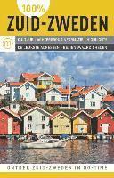 Zuid-Zweden  / druk 1 (inbunden)