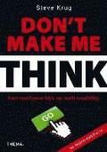 Don't make me think / druk 1
