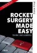 Rocket surgery made easy / druk 1