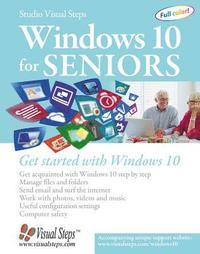 Windows 10 for Seniors (h�ftad)
