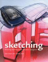 Sketching (inbunden)