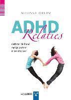 ADHD relaties / druk 1 (h�ftad)