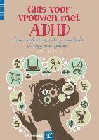 Gids voor vrouwen met ADHD (h�ftad)