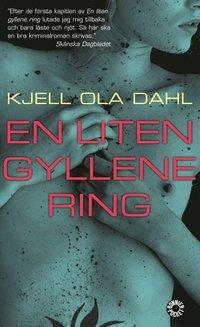En Liten Gyllene Ring Kjell Ola Dahl Pocket Bokus
