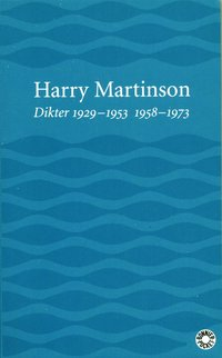 Dikter : 1929-1953, 1958-1973 (pocket)