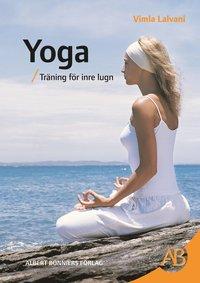 Yoga : Tr�ning f�r inre lugn (kartonnage)