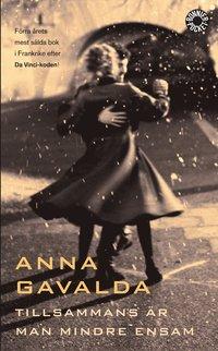 Tillsammans �r man mindre ensam : roman (pocket)
