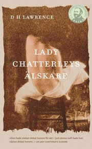 Lady Chatterleys älskare (pocket)