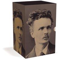 Strindberg-box (e-bok)