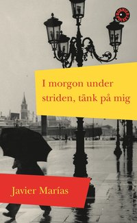 I morgon under striden, t�nk p� mig (pocket)