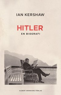 Hitler : en biografi (inbunden)