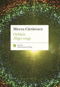 Orbit�r H�ger vinge (h�ftad)