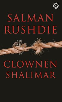 Clownen Shalimar (h�ftad)