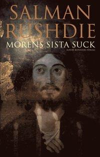 Morens sista suck (e-bok)