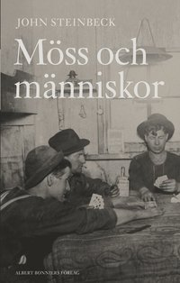 M�ss och m�nniskor (kartonnage)