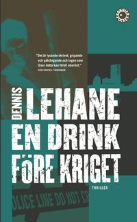 En drink f�re kriget (pocket)