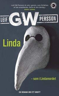 Linda - som i Lindamordet : roman om ett brott (pocket)
