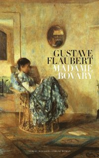 Madame Bovary (inbunden)