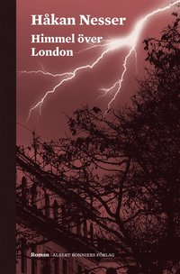 Himmel �ver London (pocket)