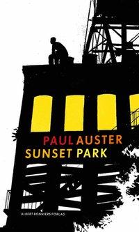 Sunset Park (inbunden)