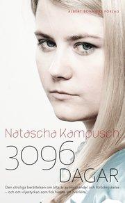 3096 dagar (inbunden)