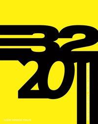 32/2011 : trettiotv� poeter tjugohundraelva (h�ftad)