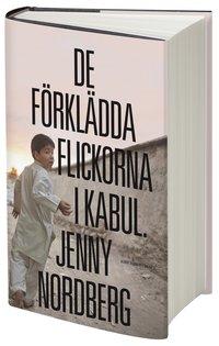De f�rkl�dda flickorna i Kabul (inbunden)