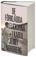 De f�rkl�dda flickorna i Kabul