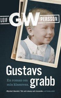 Gustavs grabb (e-bok)