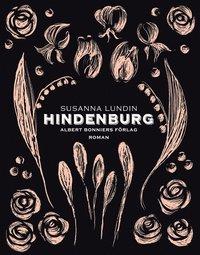 Hindenburg (inbunden)