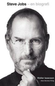 Steve Jobs - en biografi (storpocket)
