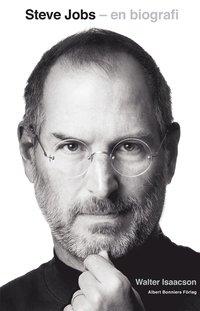 Steve Jobs - en biografi (inbunden)