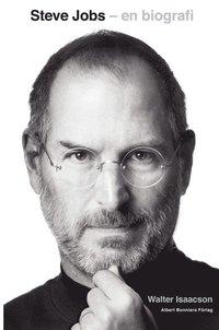 Steve Jobs : En biografi (e-bok)