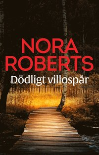Dödligt villospår (e-bok)