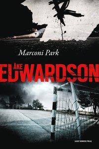 Marconi Park (inbunden)