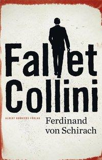 Fallet Collini (inbunden)