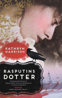 Rasputins dotter (inbunden)