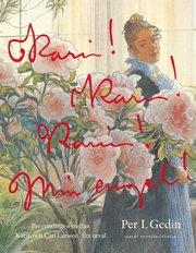 Karin! Karin! Karin! Min engel! : brevväxlingen mellan Karin och Carl Larsson. Ett urval