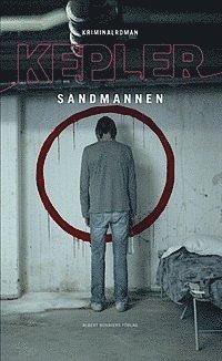 Sandmannen (e-bok)