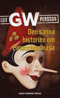 Den sanna historien om Pinocchios n�sa (e-bok)