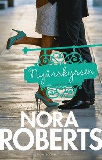 Ny�rskyssen (mp3-bok)
