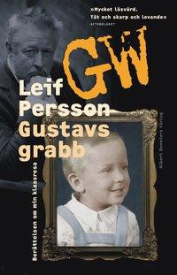 Gustavs grabb (storpocket)